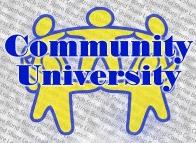 Our Community University