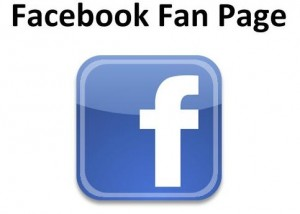 facebook-fan-page