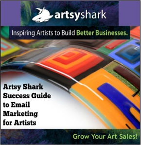 Arty Shark - Email Marketing Course for Artists