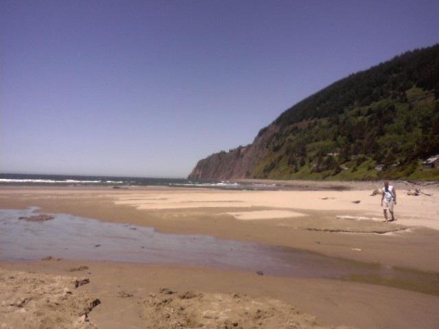 Manzanita Coast