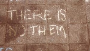 There is no Them - The Eleven