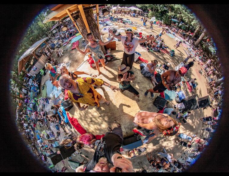 Beloved Festival by Carlton Ward