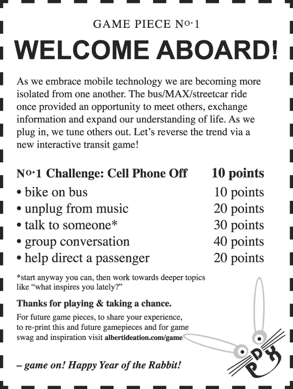 Print and play this game!