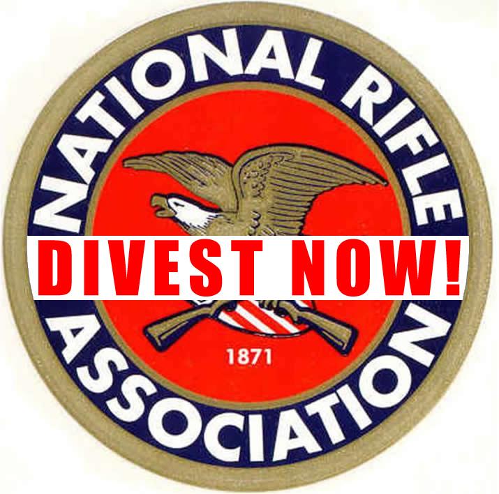 NRA divest
