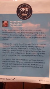 Some words about one of my favorite clients, Gaealana Healing Arts: http://www.gaealanahealingarts.com/