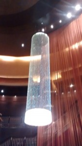 Another amazing chandelier