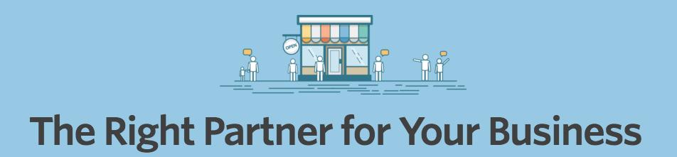 Solution Provider Partner